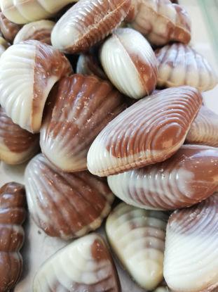 Afbeeldingen van Zeevruchtjes - 500g