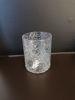 Afbeeldingen van Cadeaupakket theelichthouder glas - 19.80€