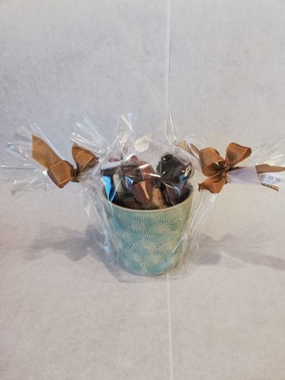 Afbeeldingen van Cadeaupakket zomers bloempotje - 20.05€