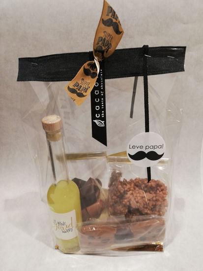 Afbeeldingen van Pakket limoncello 23.20€