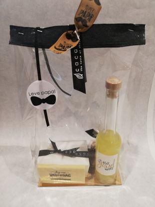 Afbeeldingen van Pakket limoncello 18.10€