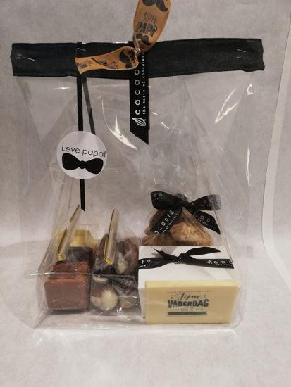 Afbeeldingen van Pakket plaatje 20.10€