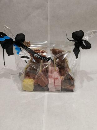 Afbeeldingen van Pakket lolly snor 26.20€