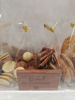 Afbeeldingen van Pakket 4 zakjes + Bedankt voor het toffe schooljaar - 18.20€